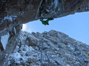 "Nick seconding the first pitch of ""MtC"" Photo. Jon Walsh"